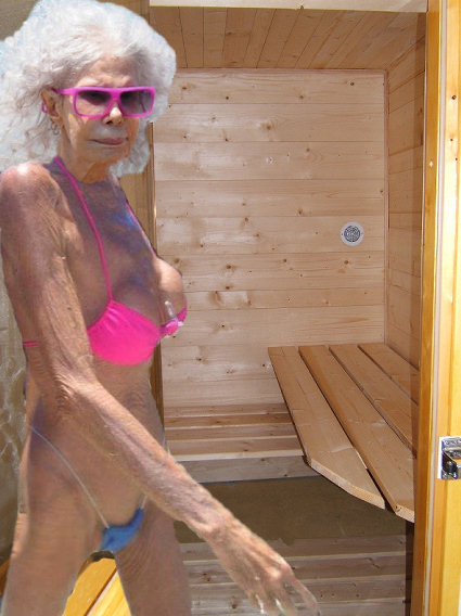 B Naked